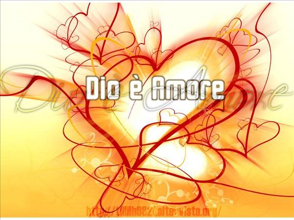 Risultati immagini per bibbia amore